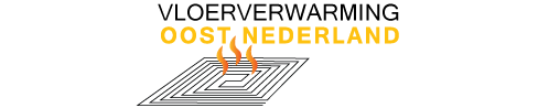Vloerverwarming Oost Nederland Logo